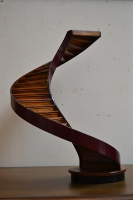 <div>Grand Staircase</div>