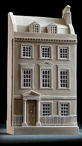 <p>Jane Austen&rsquo;s House,<br />