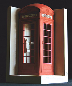<p>Telephone Box<br />