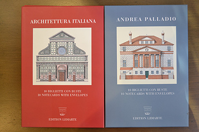 Architettura Italiana &amp; Andrea Palladio<br />