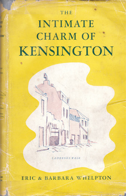 The Intimate Charm of Kensington<br />