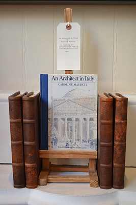 <p>An Architect in Italy<br />